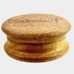 Sweetleaf Wood Grinder Large