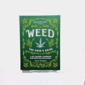 village bloomery Weed User's Guide
