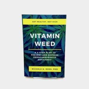 village bloomery Vitamin Weed