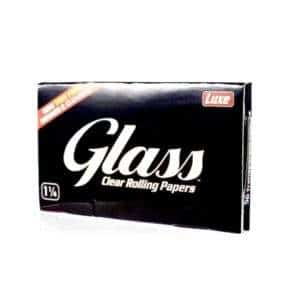 village bloomery Glass Clear Papers