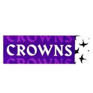 village bloomery Crown Tips