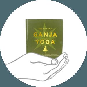 village bloomery Ganja Yoga
