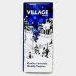 village bloomery Village Storage Tin