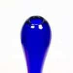 Blue Glass Joint Holder LG