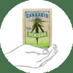 village bloomery Cannabis for Seniors