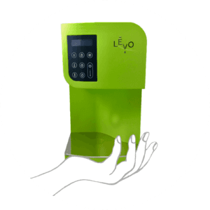 village bloomery Levo Infusion Machine