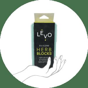 village bloomery Levo Infusion