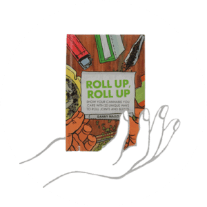 village bloomery Roll Up