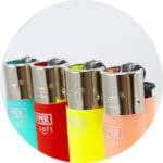village bloomery Clipper Lighters