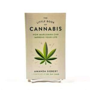 village bloomery The Little Book of Cannabis